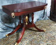browse Sofa Tables and Consoles