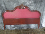 french-mahogany-headboard