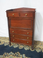 mahogany-chest-desk