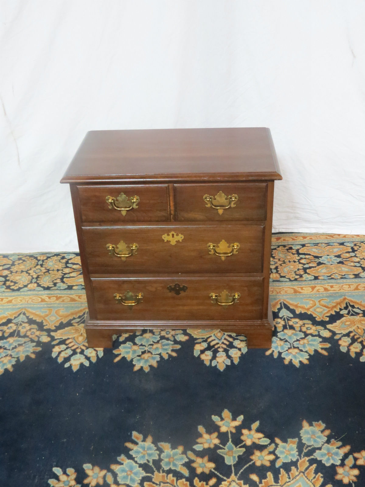 Pennsylvania House Cherry Nightstand