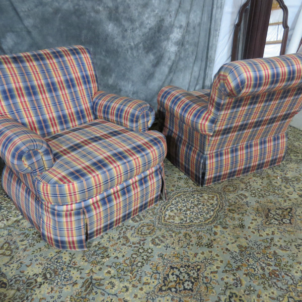 ... Southwood Revolving Chairs5