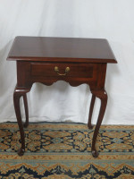 ethan-allen-cherry-night-stand