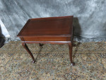 ethan-allen-cherry-tea-table
