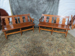 stickley-farmouse-benches