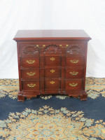 thomasville-mahogany-blockfront-chest