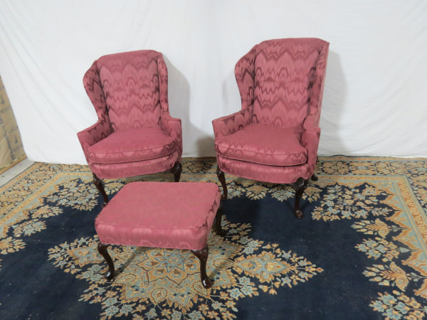 hickory manor chairs 1